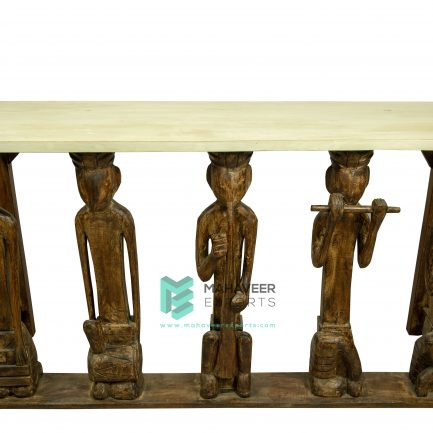 Musicians Console Table
